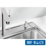 Дозатор для жидкого мыла Blanco TORRE 512593