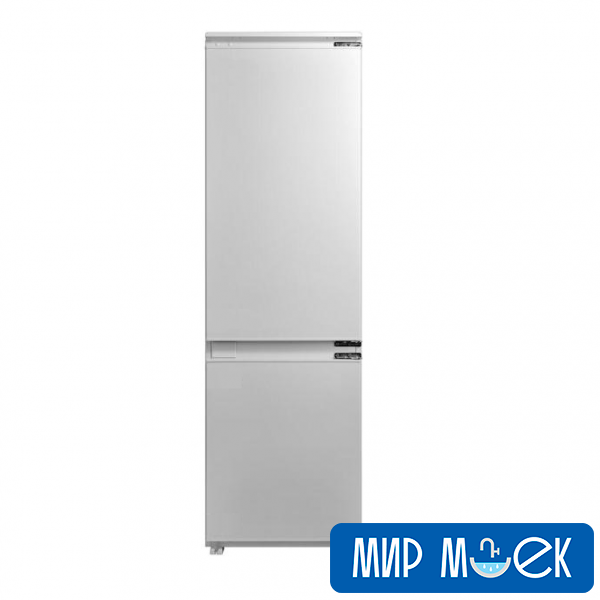 Встраиваемый холодильник Fabiano FBF 271