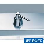 Дозатор для жидкого мыла Blanco TIGA 510769