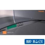 Вытяжка с LCD дисплеем Fabiano Arco-A 60 Inox
