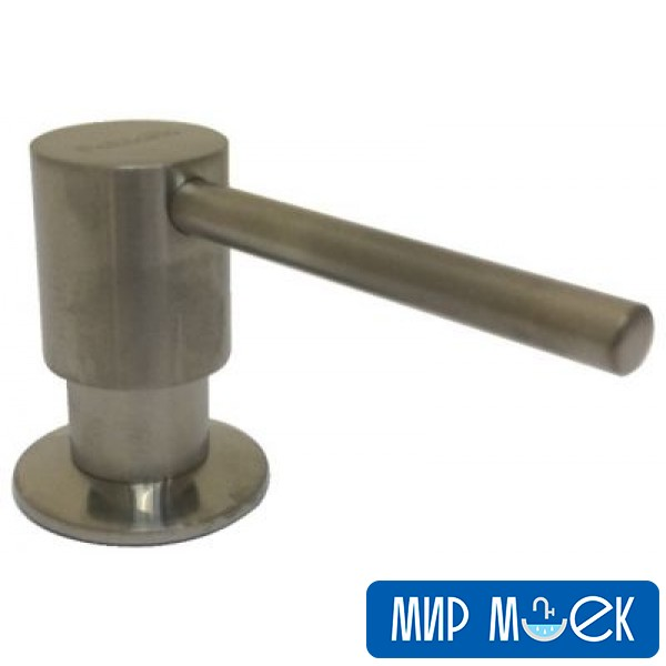 Дозатор для жидкого мыла Fabiano FAS-D 41 Inox