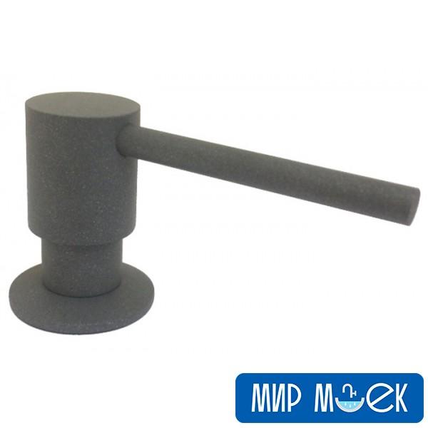 Дозатор для жидкого мыла Fabiano FAS-D 41 Titanium
