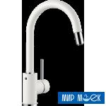 Смеситель однорычажный Blanco MIDA-S 526146